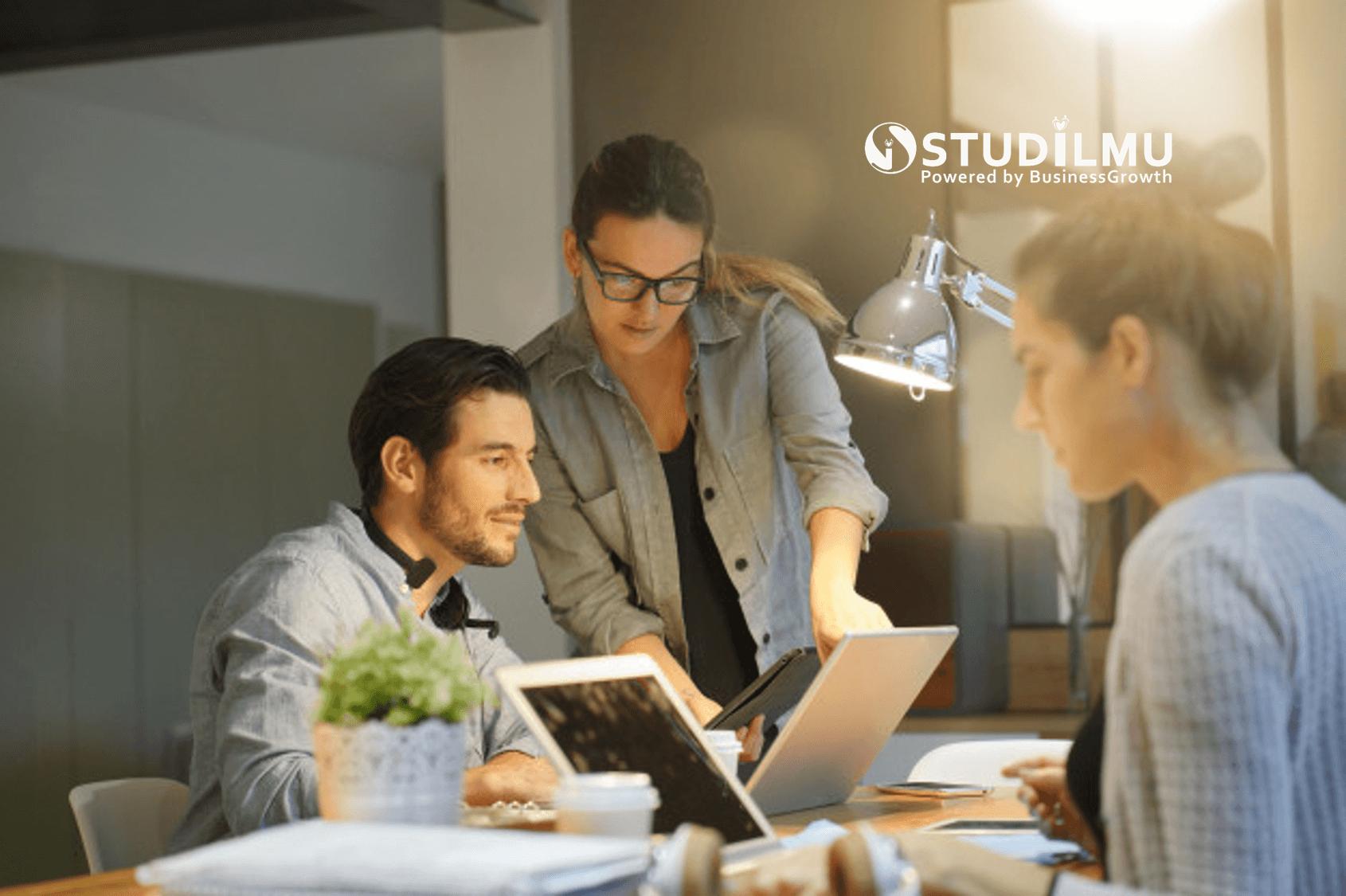 STUDILMU Career Advice - 6 Prediksi tentang Lingkungan Kerja di Masa Depan