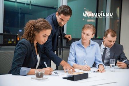 4 Kemampuan Manajerial yang Harus Dimiliki di Era Digital
