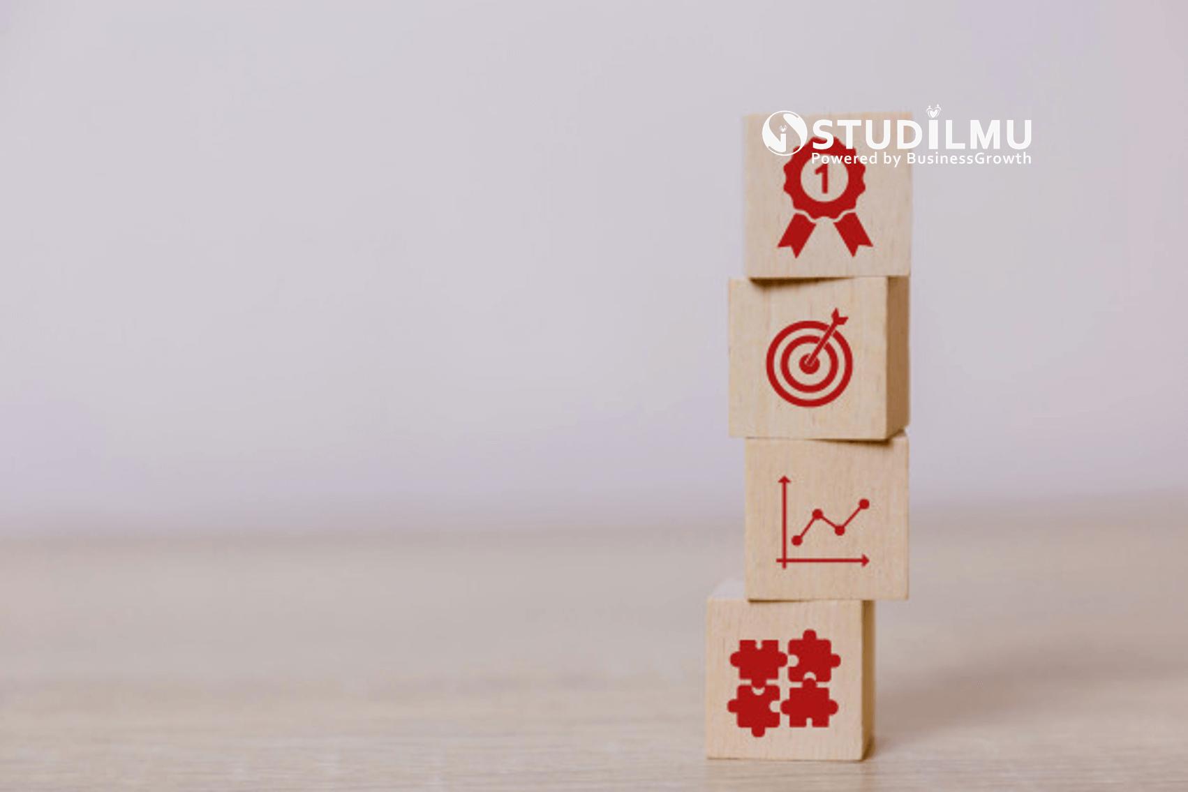 STUDILMU Career Advice - 5 Langkah Membuat Rencana Pemasaran yang Luar Biasa
