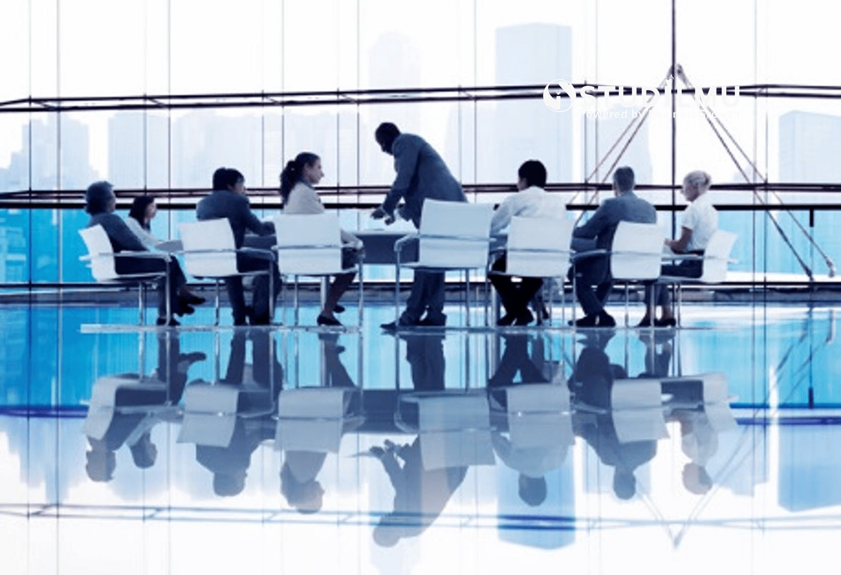 STUDILMU Career Advice - 5 Bidang Pekerjaan yang Dibutuhkan Saat Memulai Bisnis