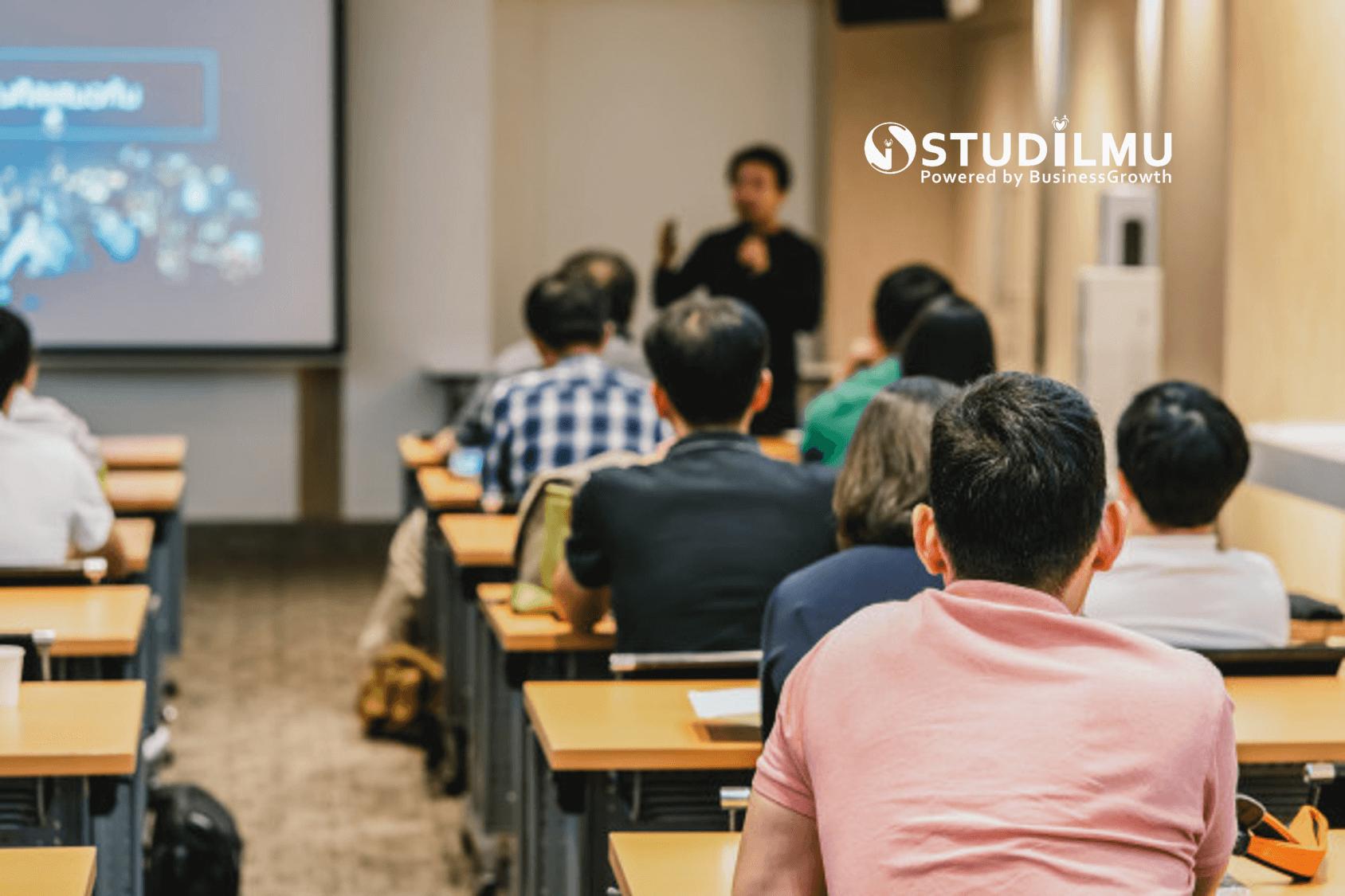 STUDILMU Career Advice - Apakah Pelatihan Kerja Anda Sudah Efektif?