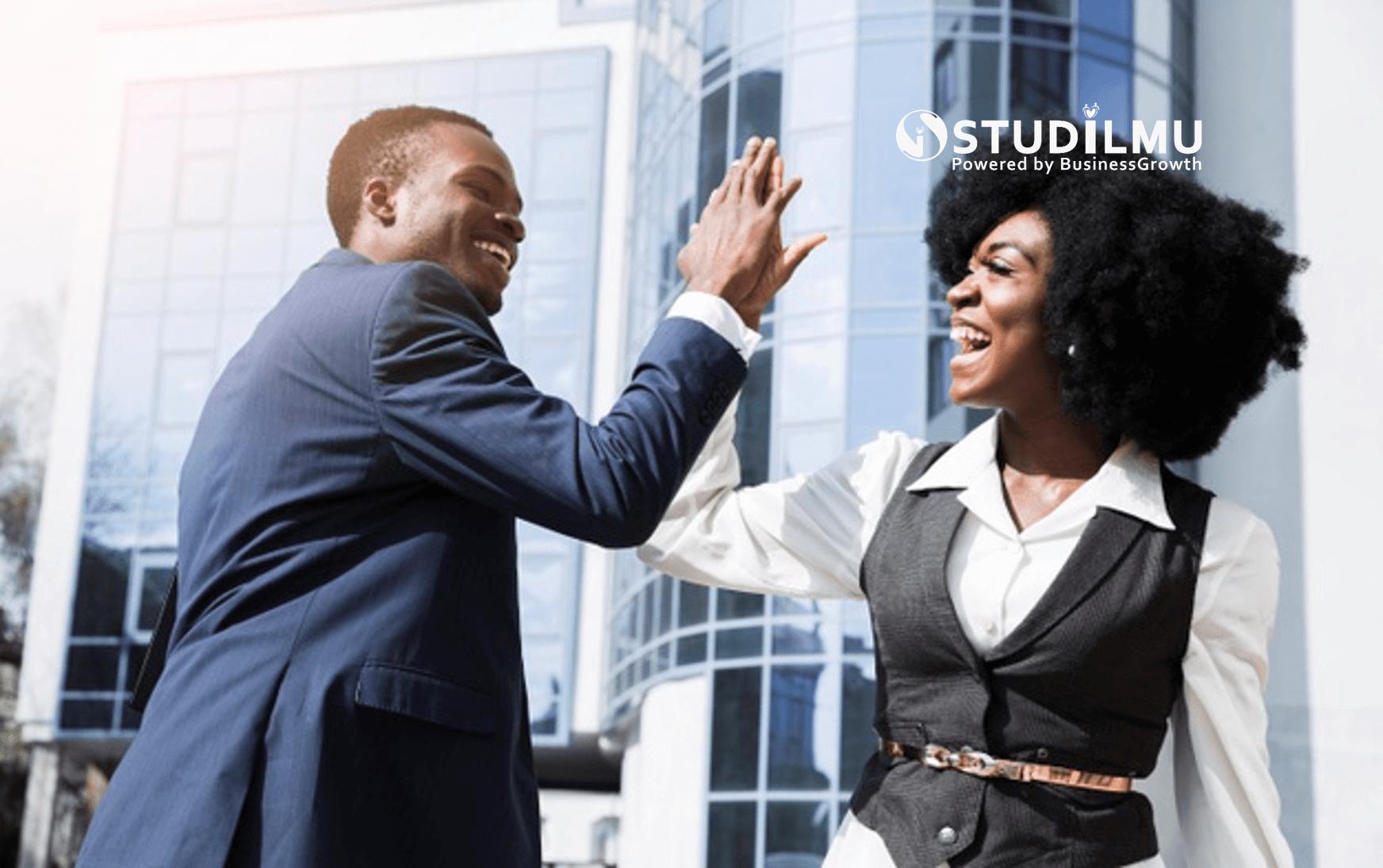STUDILMU Career Advice - 3 Manfaat Menjadikan Rasa Syukur sebagai Budaya Kerja