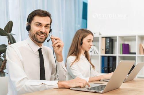 Menghadapi Keluhan Pelanggan secara Profesional