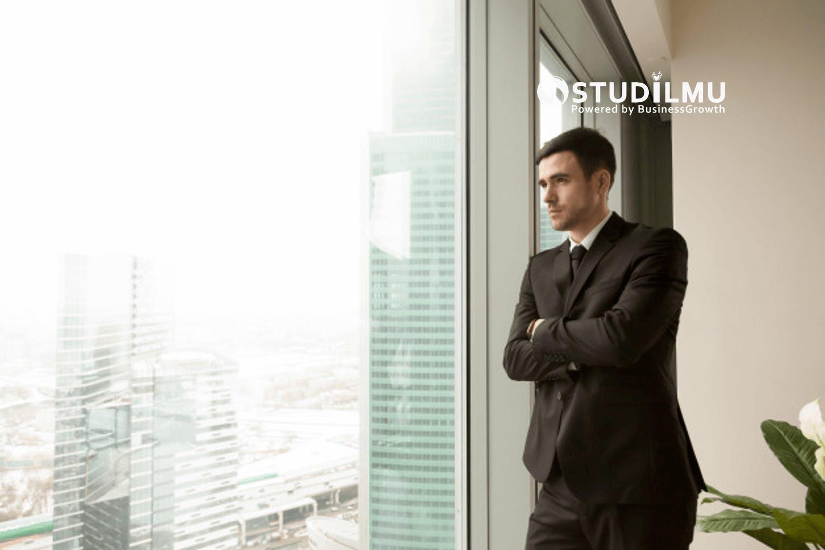 STUDILMU Career Advice - 3 Ciri Kepemimpinan Buruk yang Perlu Dihindari CEO
