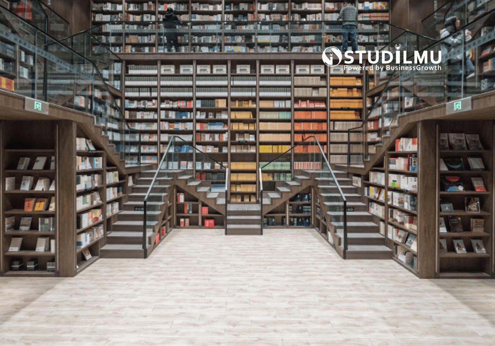 STUDILMU Career Advice - 9 Pelajaran Hidup yang Tidak Didapatkan dari Sekolah Bisnis