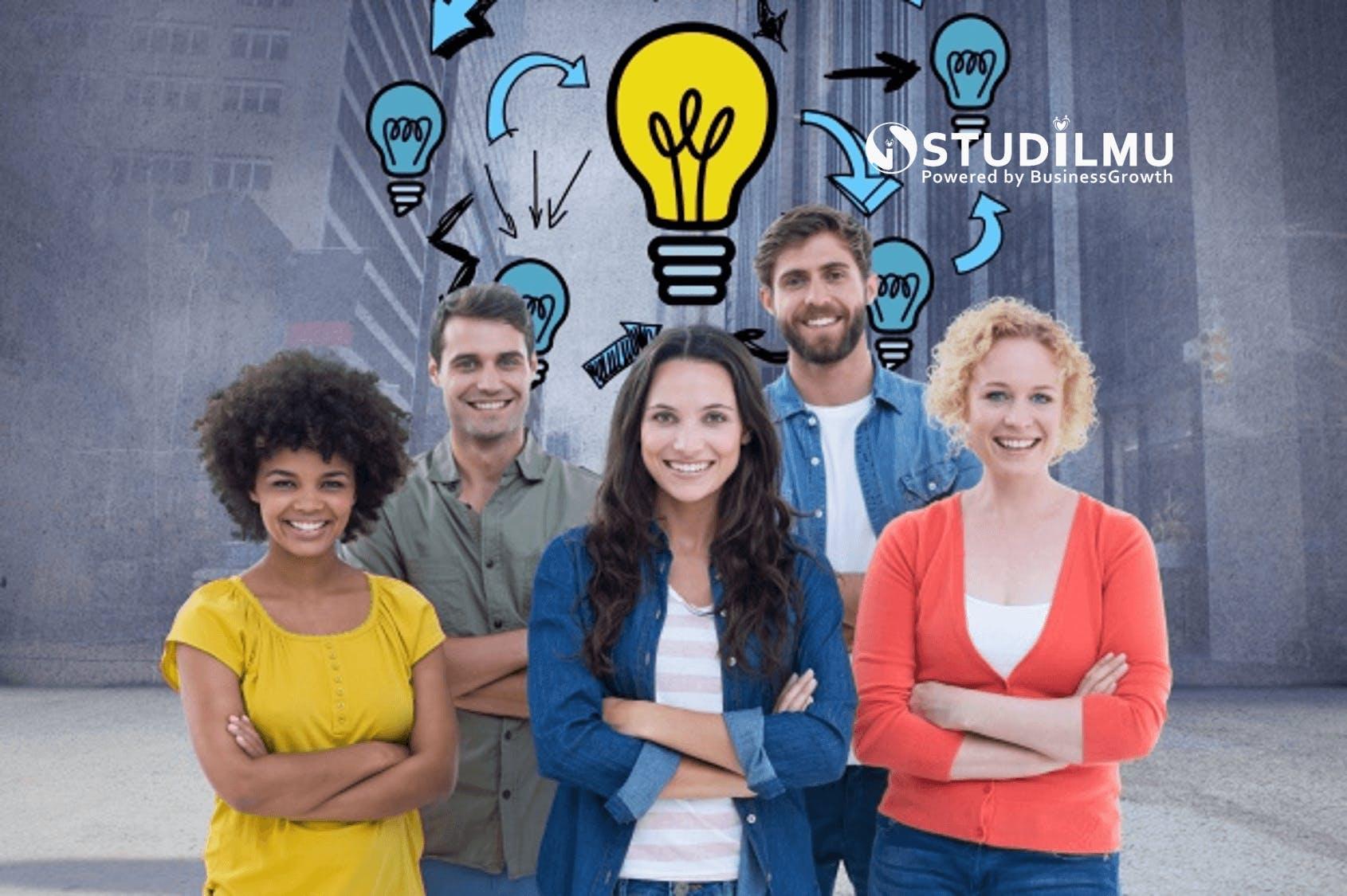 STUDILMU Career Advice - 11 Fakta Mengejutkan tentang Kepribadian Manusia