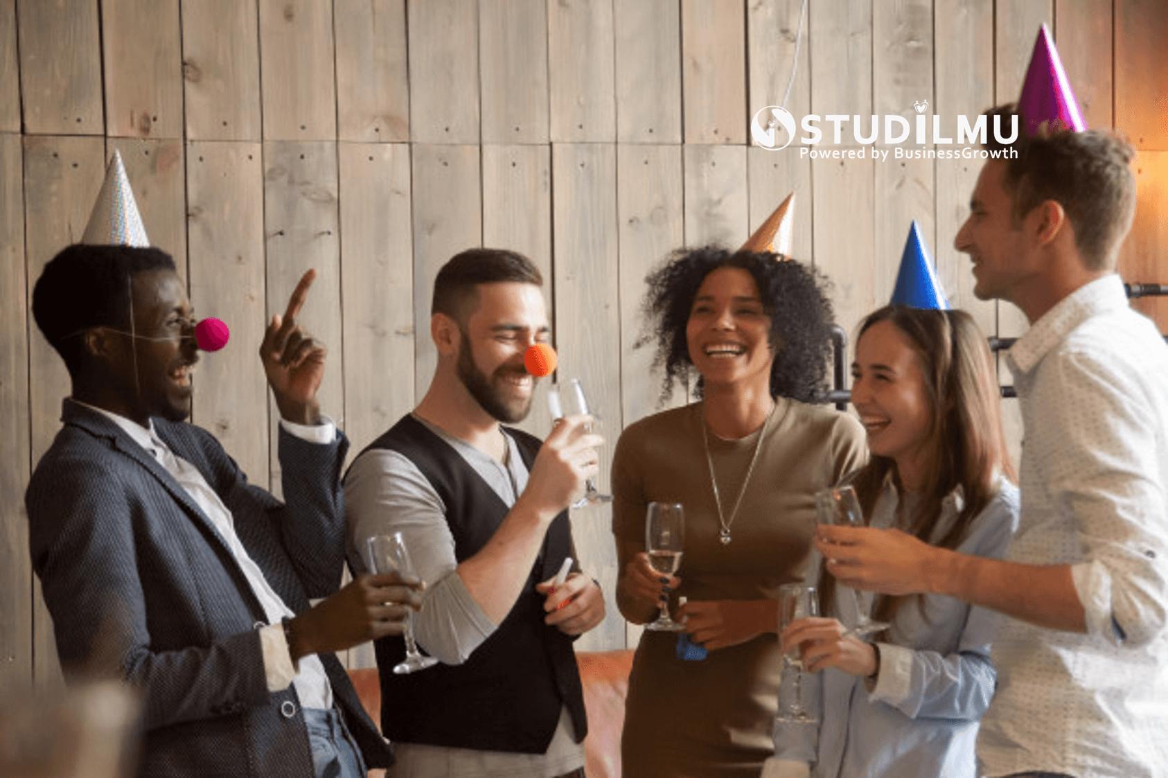 STUDILMU Career Advice - 5 Karakter Buruk Generasi Milenial yang Diperlukan dalam Bisnis
