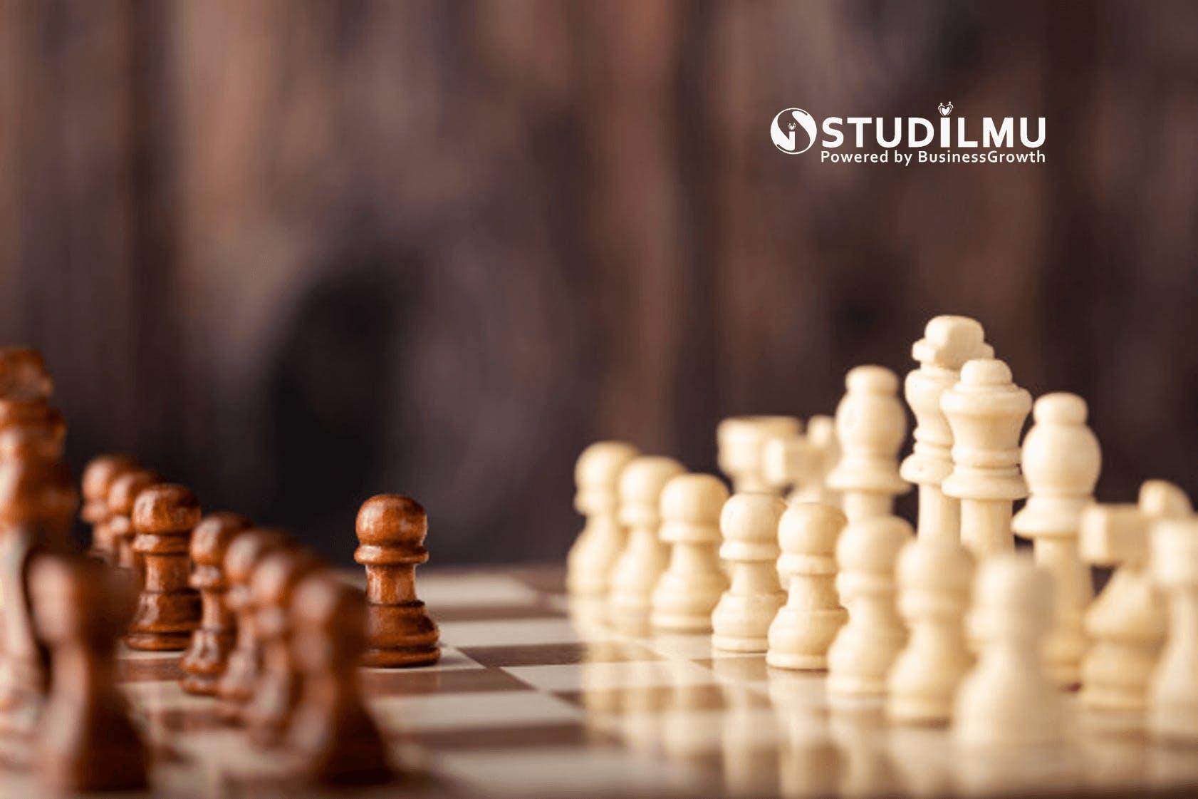 STUDILMU Career Advice - 10 Cara untuk Mulai Mengasah Strategi Pemasaran