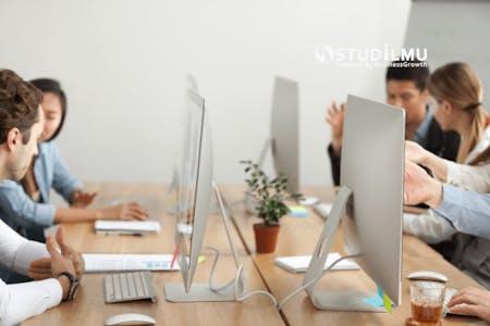 10 Cara Membawa Rasa Bahagia di dalam Tim Kerja
