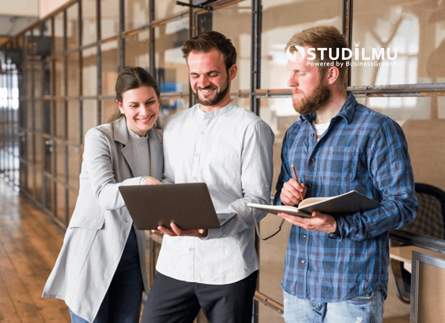 STUDILMU Career Advice - 7 Rahasia Menjadi Tangguh di Dunia Kerja