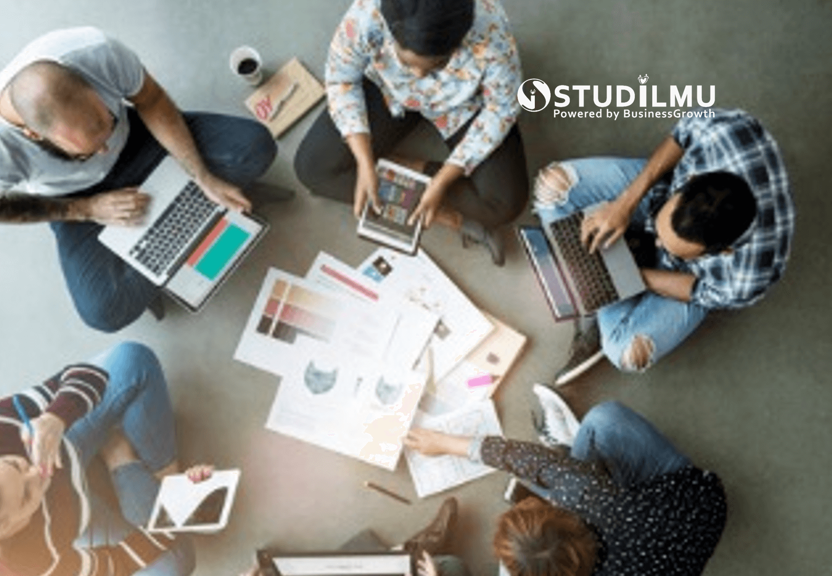 STUDILMU Career Advice - Bisakah Memasarkan Bisnis Startup Sendirian?
