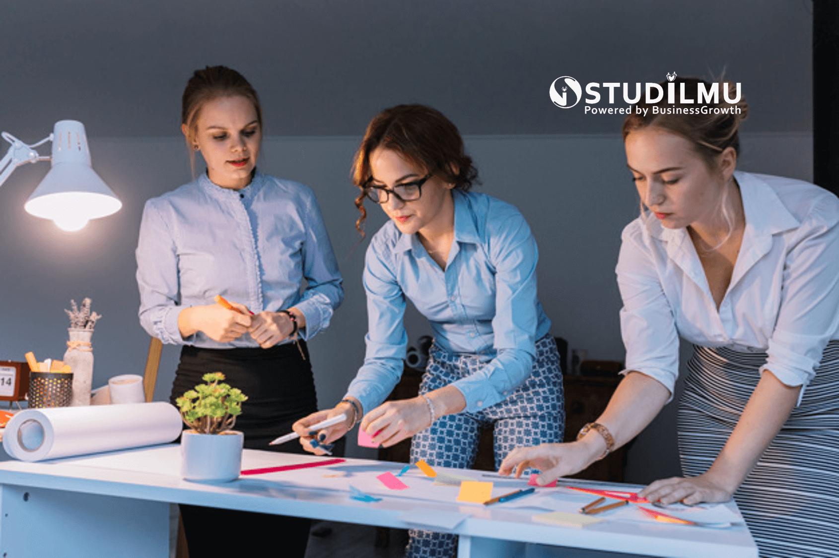 STUDILMU Career Advice - 5 Manfaat Menjaga Kebahagiaan Sejati Karyawan bagi Perusahaan