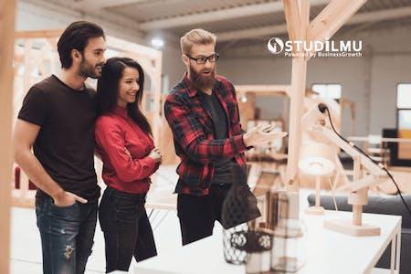 6 Cara Menentukan Harga Jual Produk yang Tepat