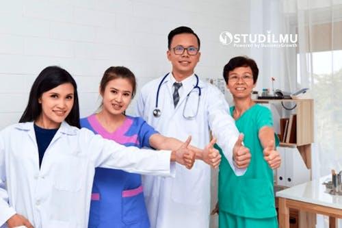 4 Karakteristik Manusia yang akan Sukses di Dunia Bisnis dan Kesehatan