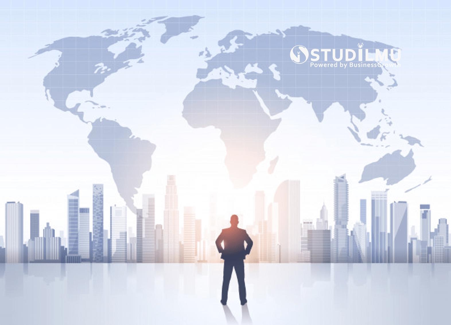 STUDILMU Career Advice - 4 Karakter Kepemimpinan yang Wajib Dimiliki