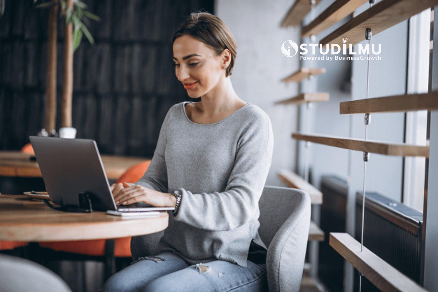 STUDILMU Career Advice - 7 Cara Menjadi Tokoh Terkenal di Dunia Bisnis