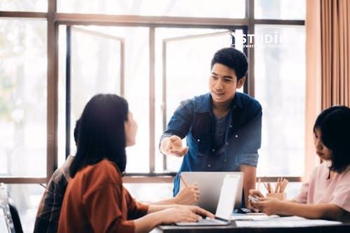 Pentingkah Memiliki Tujuan Bekerja?