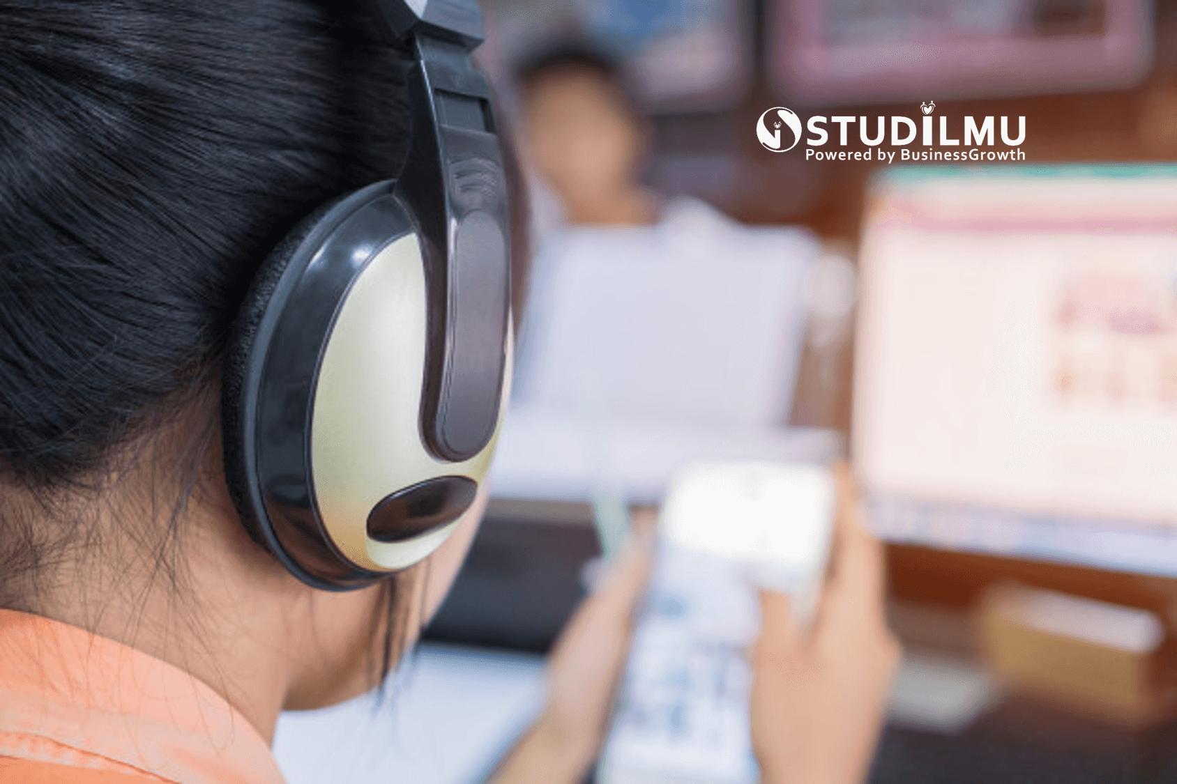 STUDILMU Career Advice - Pengertian E-learning dan Lanskapnya pada 2019