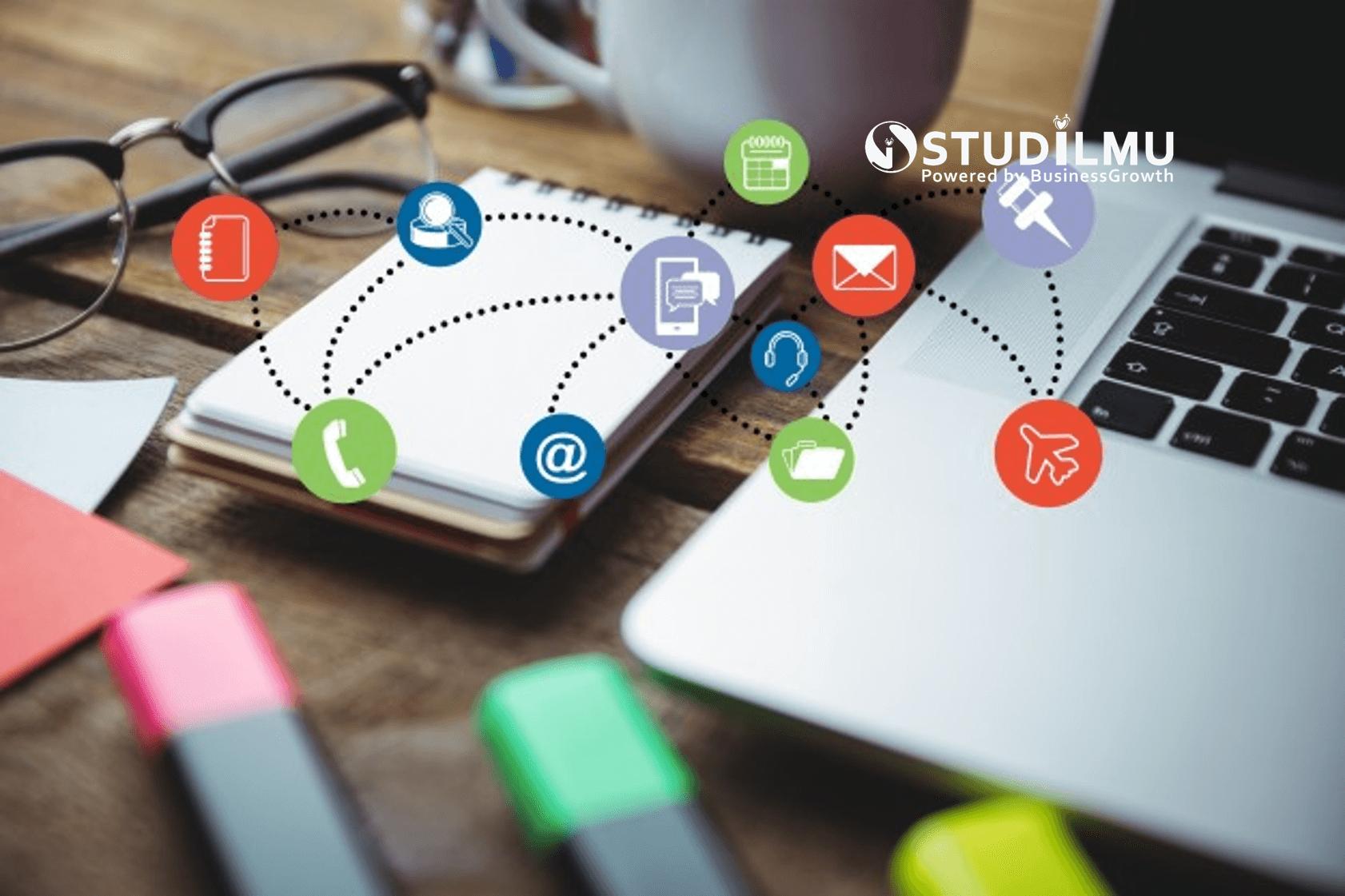STUDILMU Career Advice - 5 Strategi Pemasaran melalui E-mail