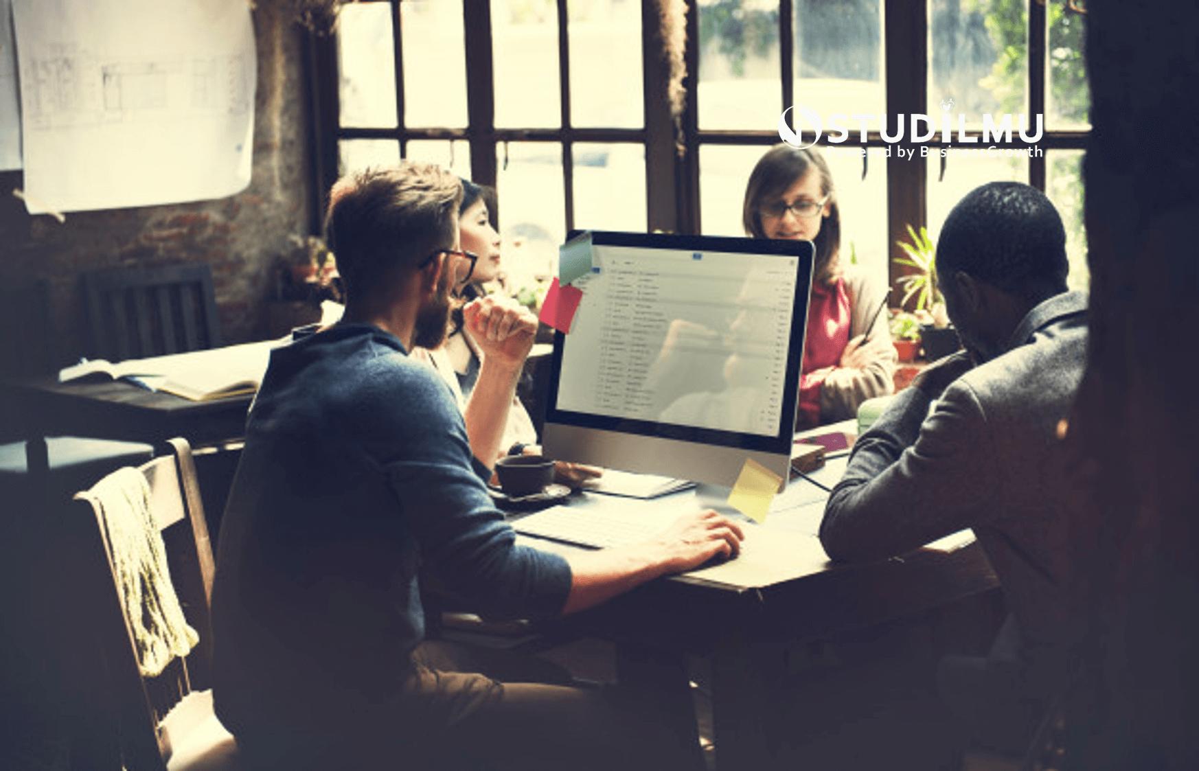 STUDILMU Career Advice - Strategi Pemasaran E-mail untuk Generasi Milenial