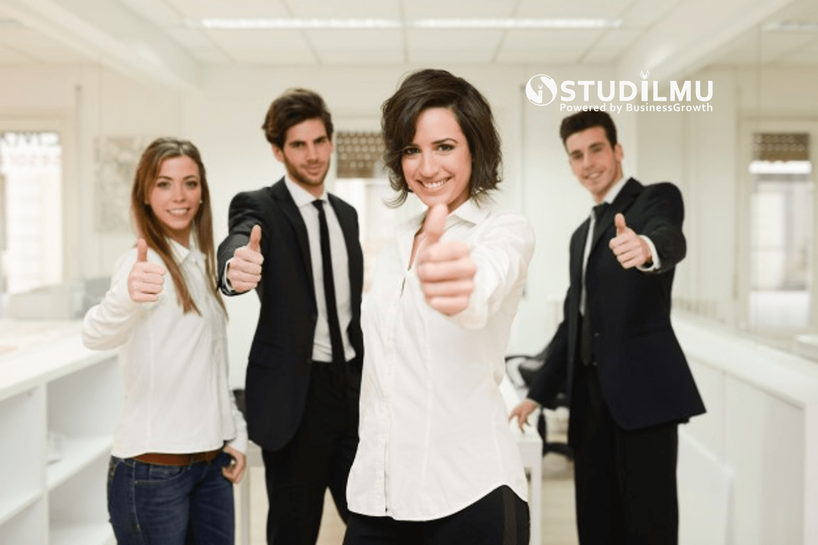 STUDILMU Career Advice - Benarkah Kebahagiaan adalah Mendapatkan Pekerjaan Impian?