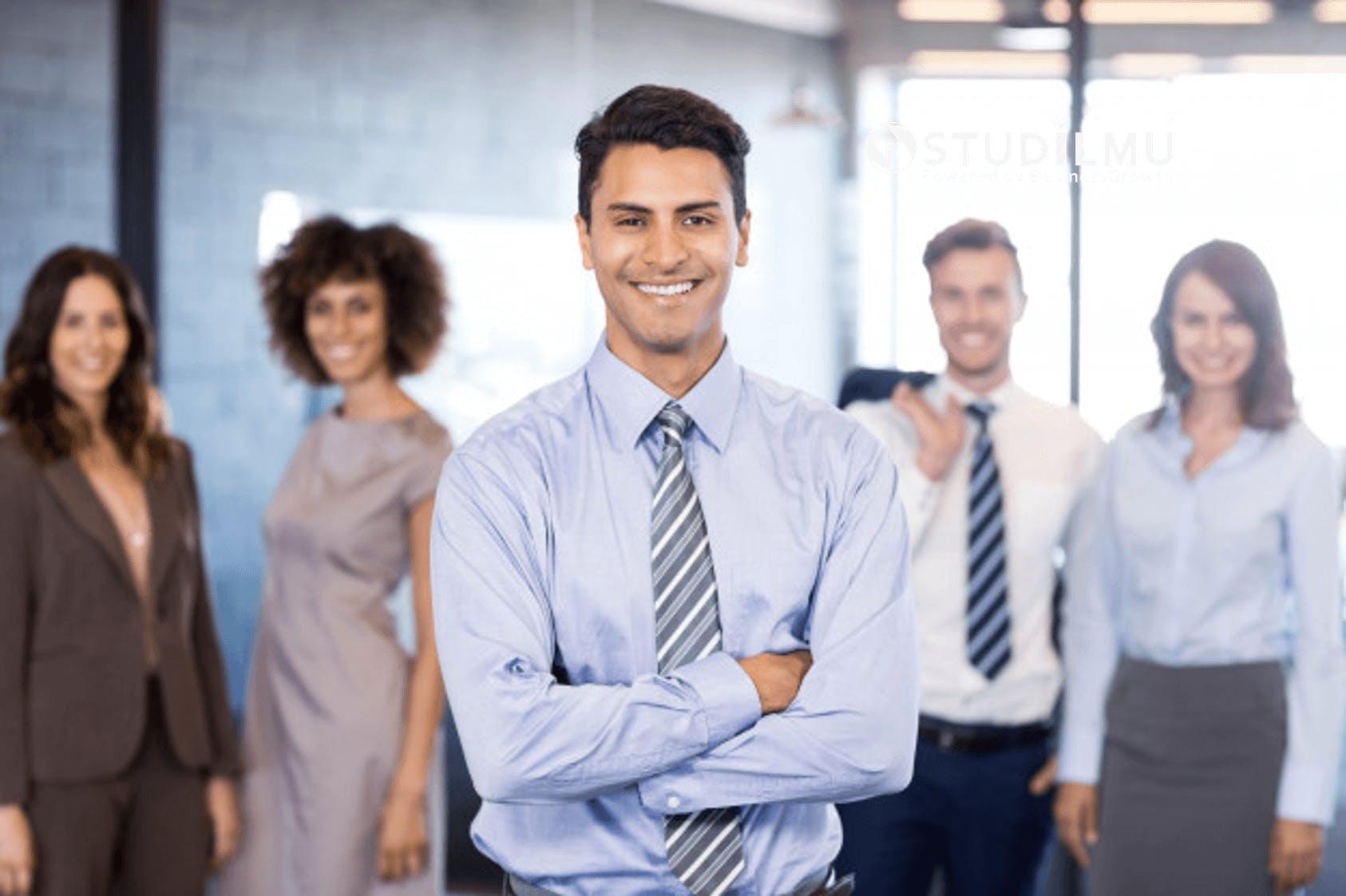 STUDILMU Career Advice - 11 Cara Tunjukkan Kasih Sayang kepada Karyawan