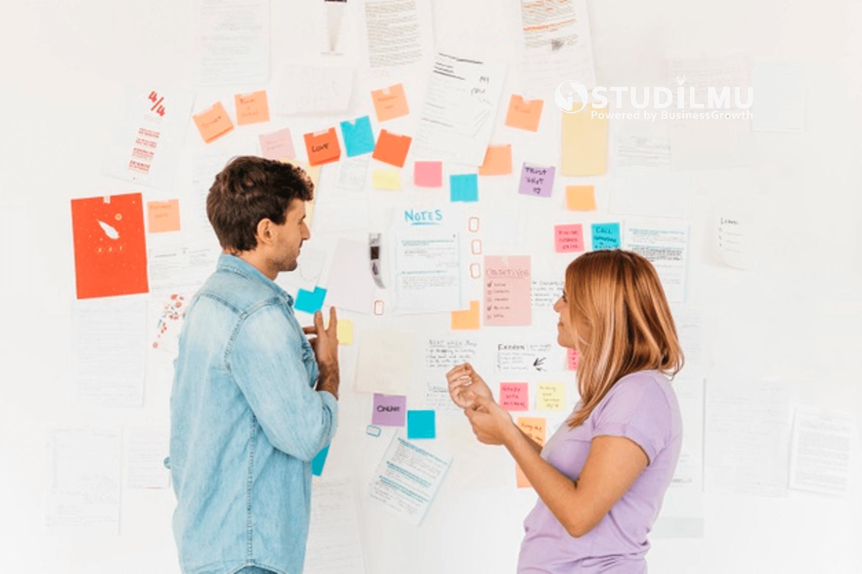 STUDILMU Career Advice - Cara Menetapkan Pengukuran Kinerja yang Benar