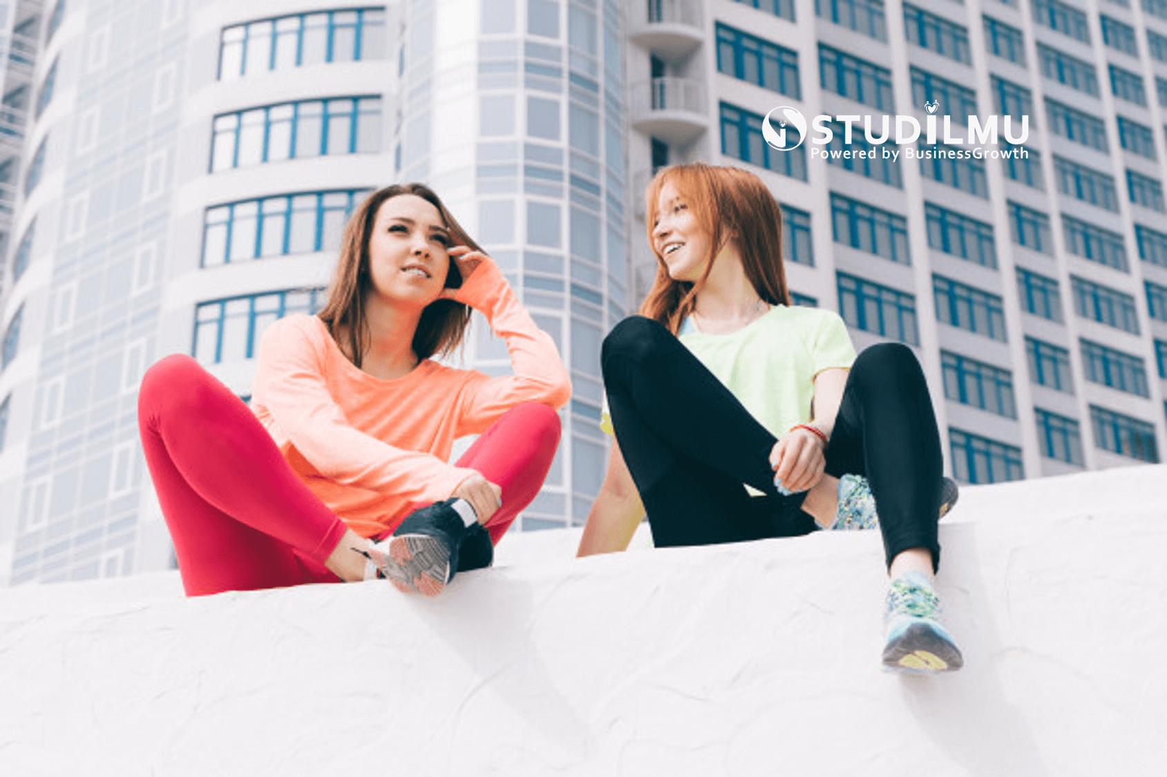 STUDILMU Career Advice - Toxic adalah Penghambat Kebahagiaan di Kantor