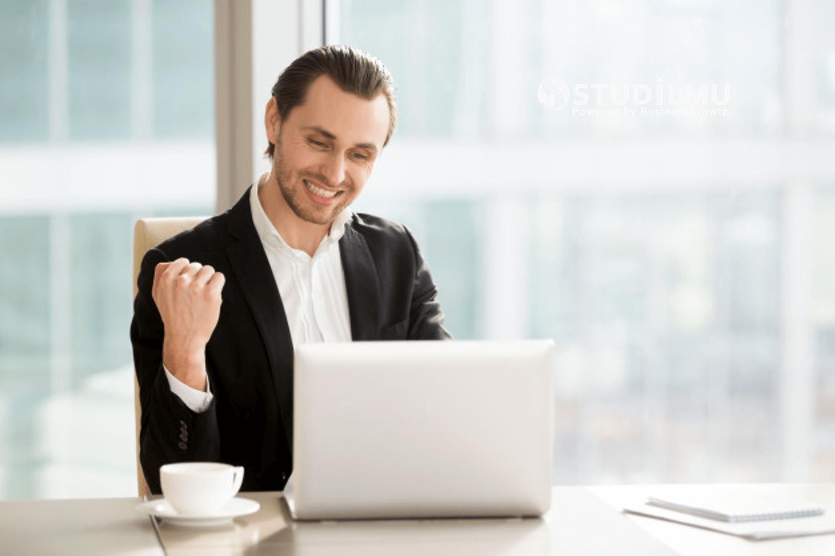 STUDILMU Career Advice - 15 Tanda Anda Luar Biasa