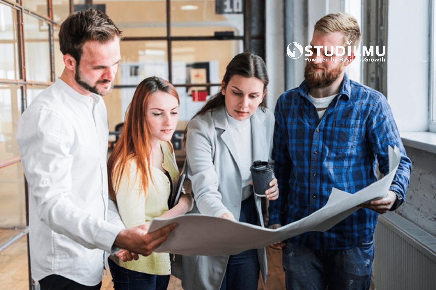 STUDILMU Career Advice - Mengapa Kita Memerlukan Manajemen Proyek