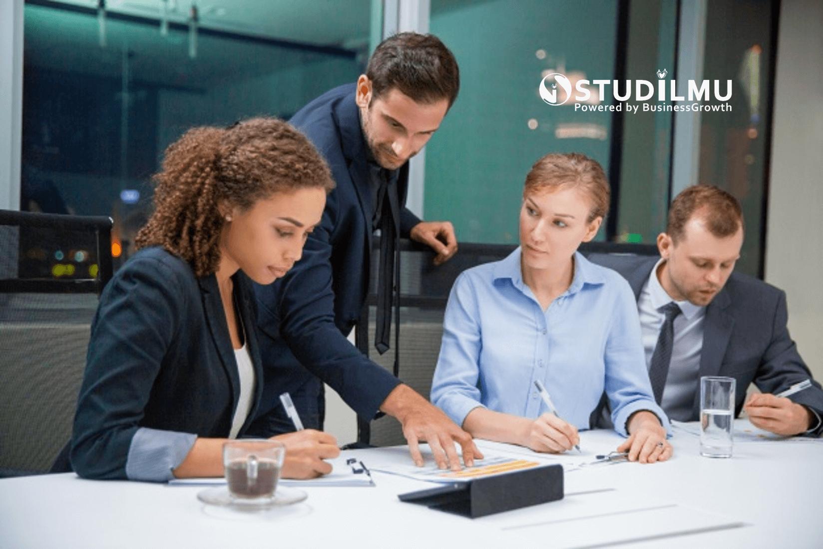 STUDILMU Career Advice - Pemimpin yang Baik untuk Generasi Milenial