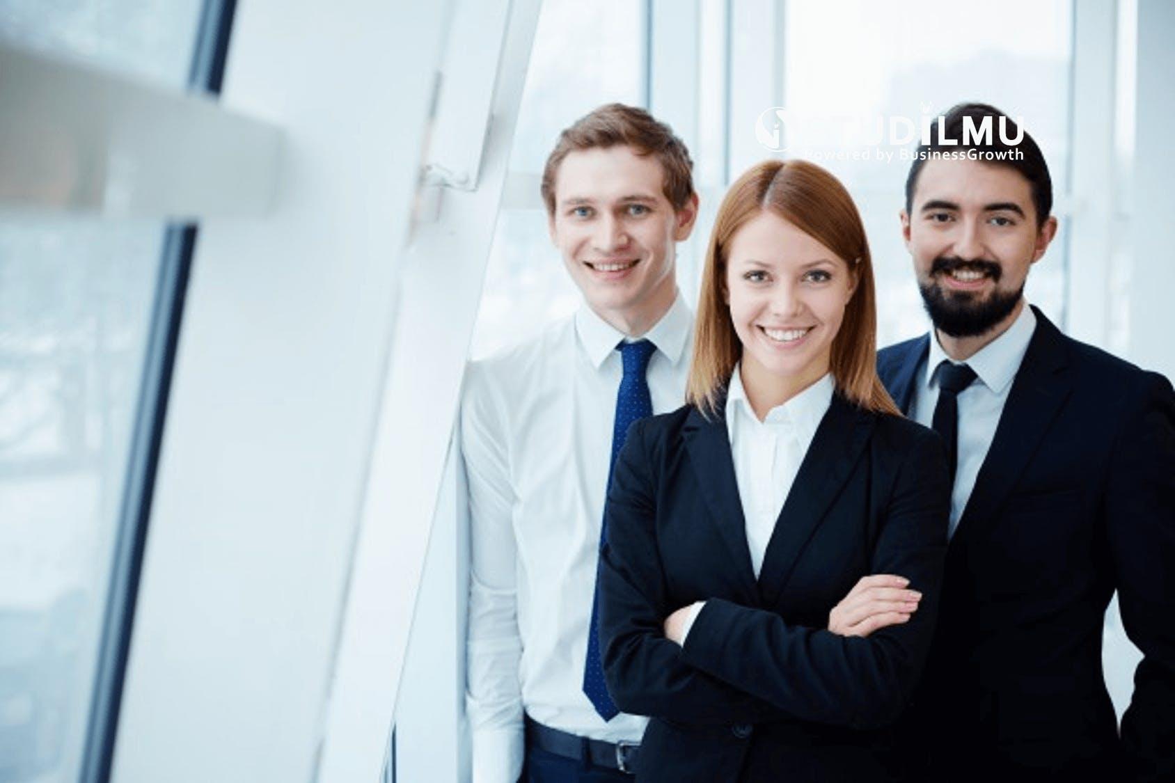 STUDILMU Career Advice - 6 Cara Menjadi Pemimpin yang Hebat