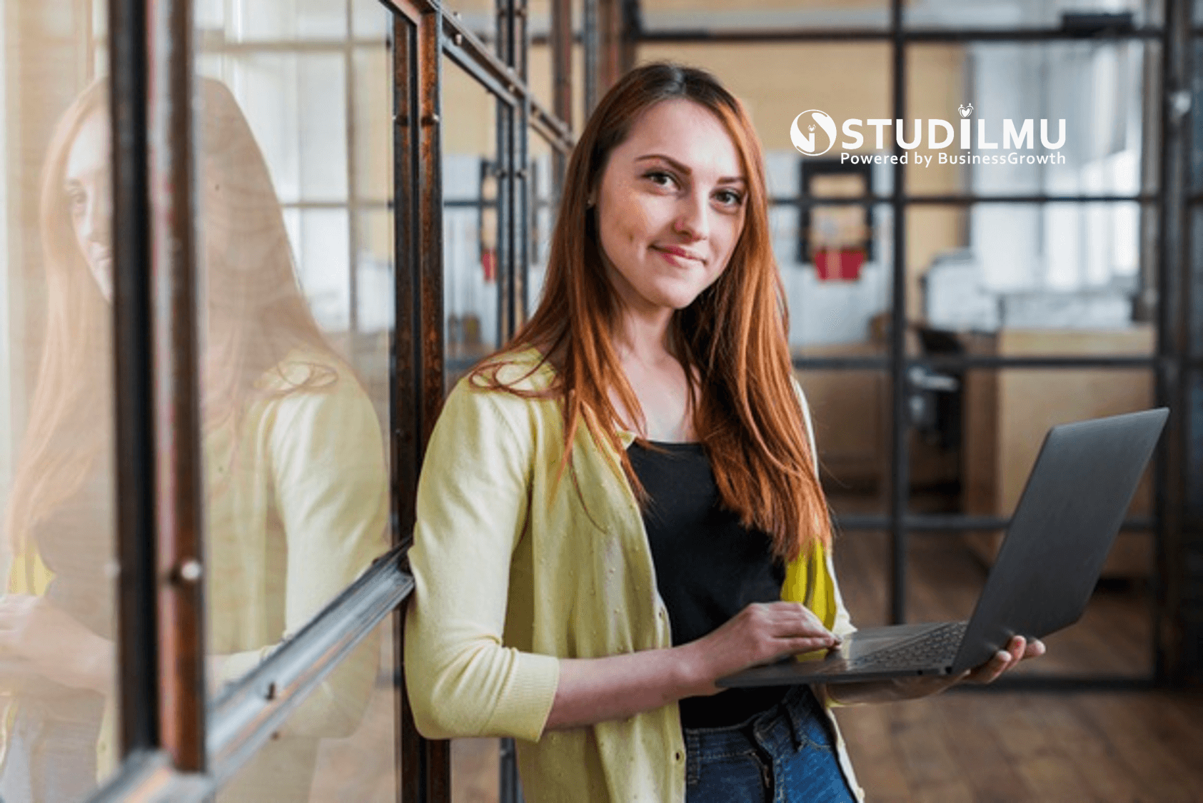 STUDILMU Career Advice - 10 Cara Teknologi Membajak Kepribadian Manusia
