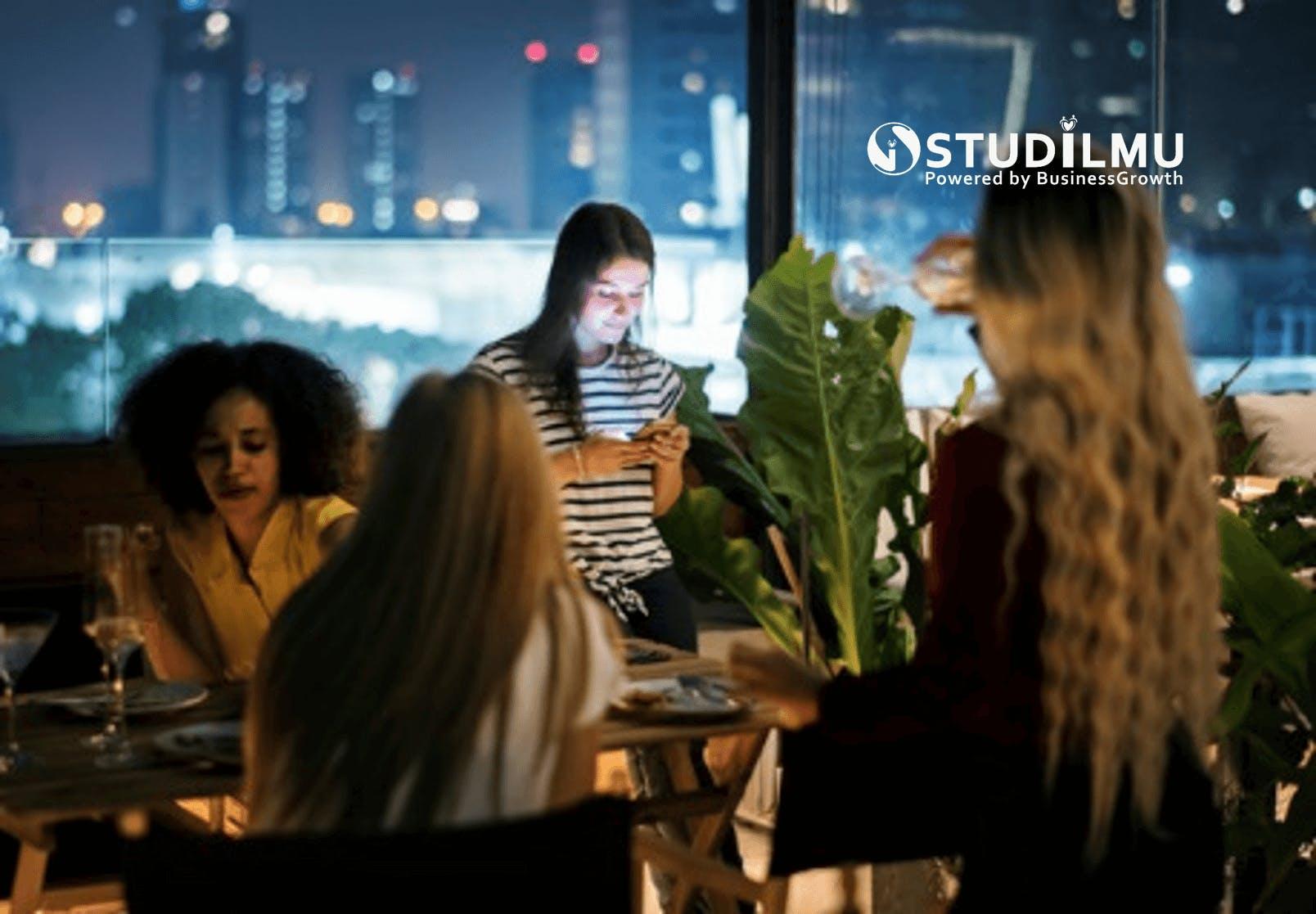 STUDILMU Career Advice - 3 Cara Perusahaan Merangkul Kaum Milenial atau Generasi Y