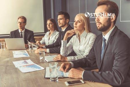 Lakukan 5 Hal Penting Ini Untuk Meraih Pengembangan Karier