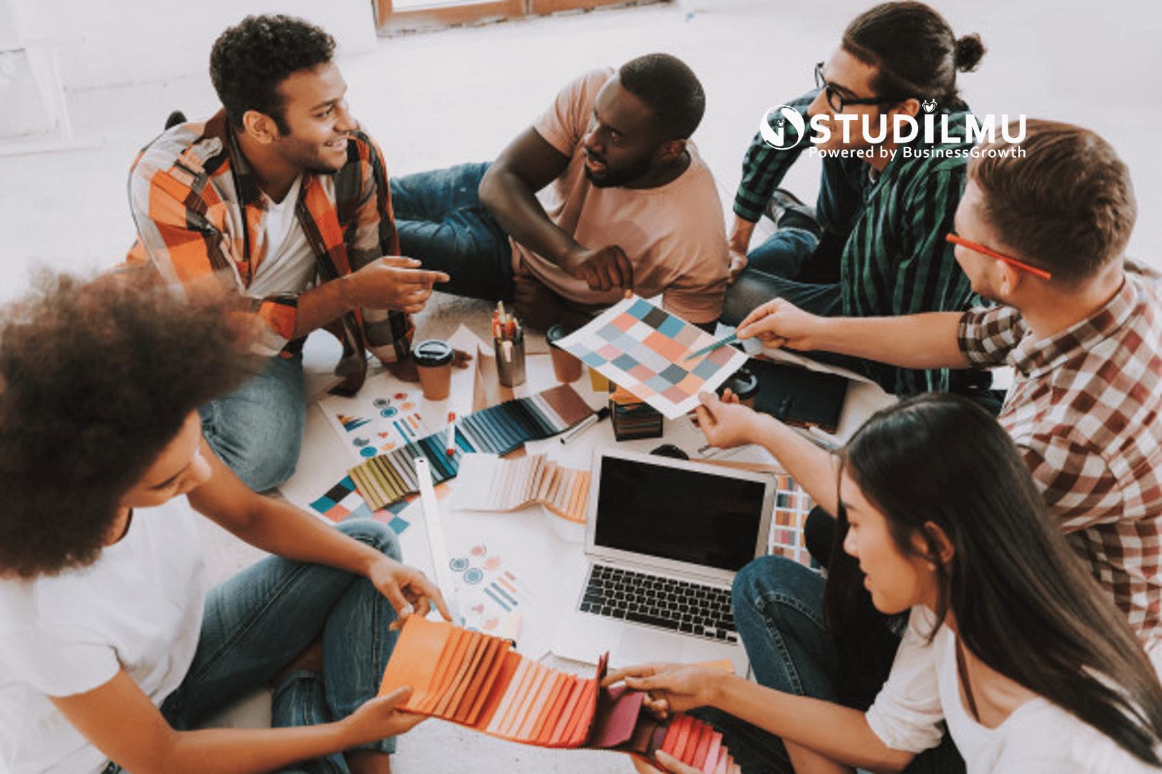 STUDILMU Career Advice - 3 Kualitas Produk yang Dicintai Generasi Milenial