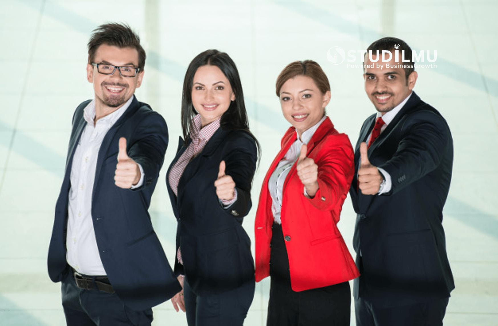 STUDILMU Career Advice - Karakteristik Pemimpin yang Harus Dimiliki Manajer