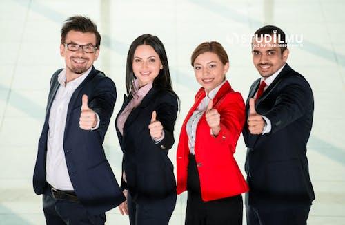 Karakteristik Pemimpin yang Harus Dimiliki Manajer