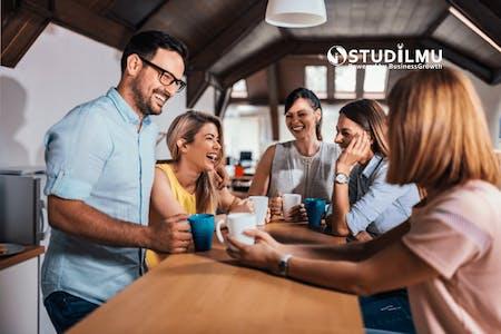 5 Etika Berkomunikasi yang Memperkuat Budaya Perusahaan