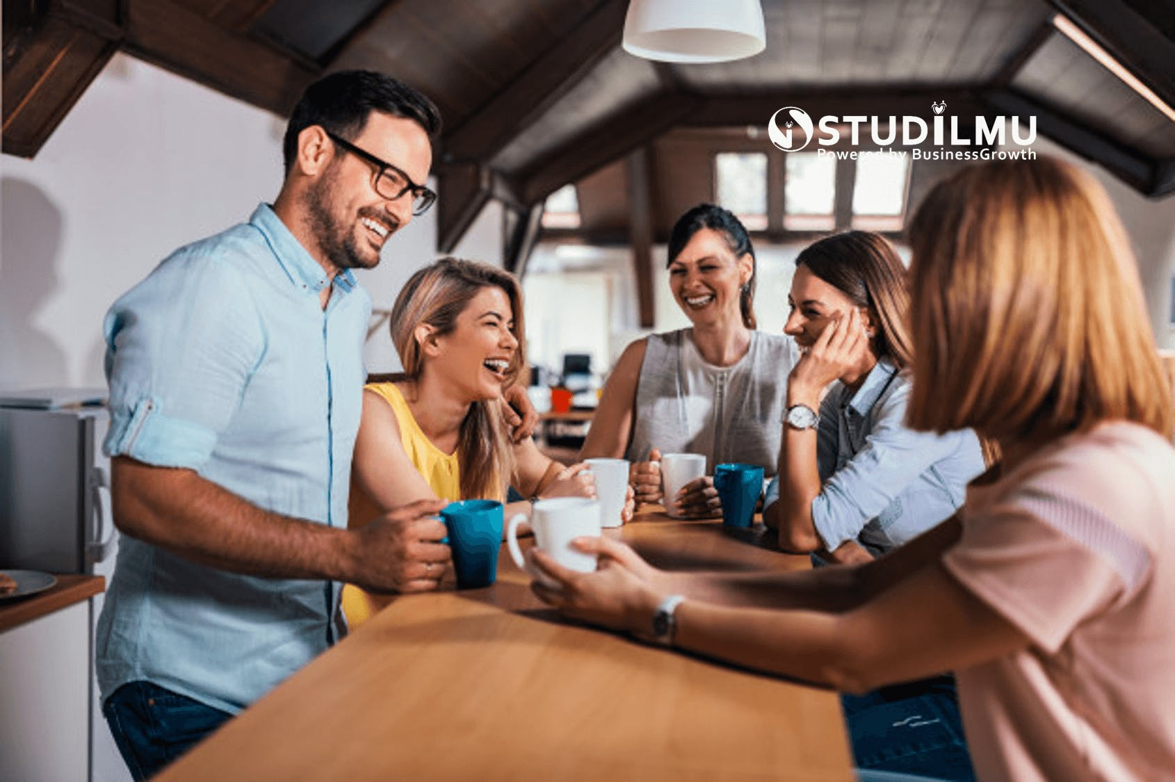 STUDILMU Career Advice - 5 Etika Berkomunikasi yang Memperkuat Budaya Perusahaan