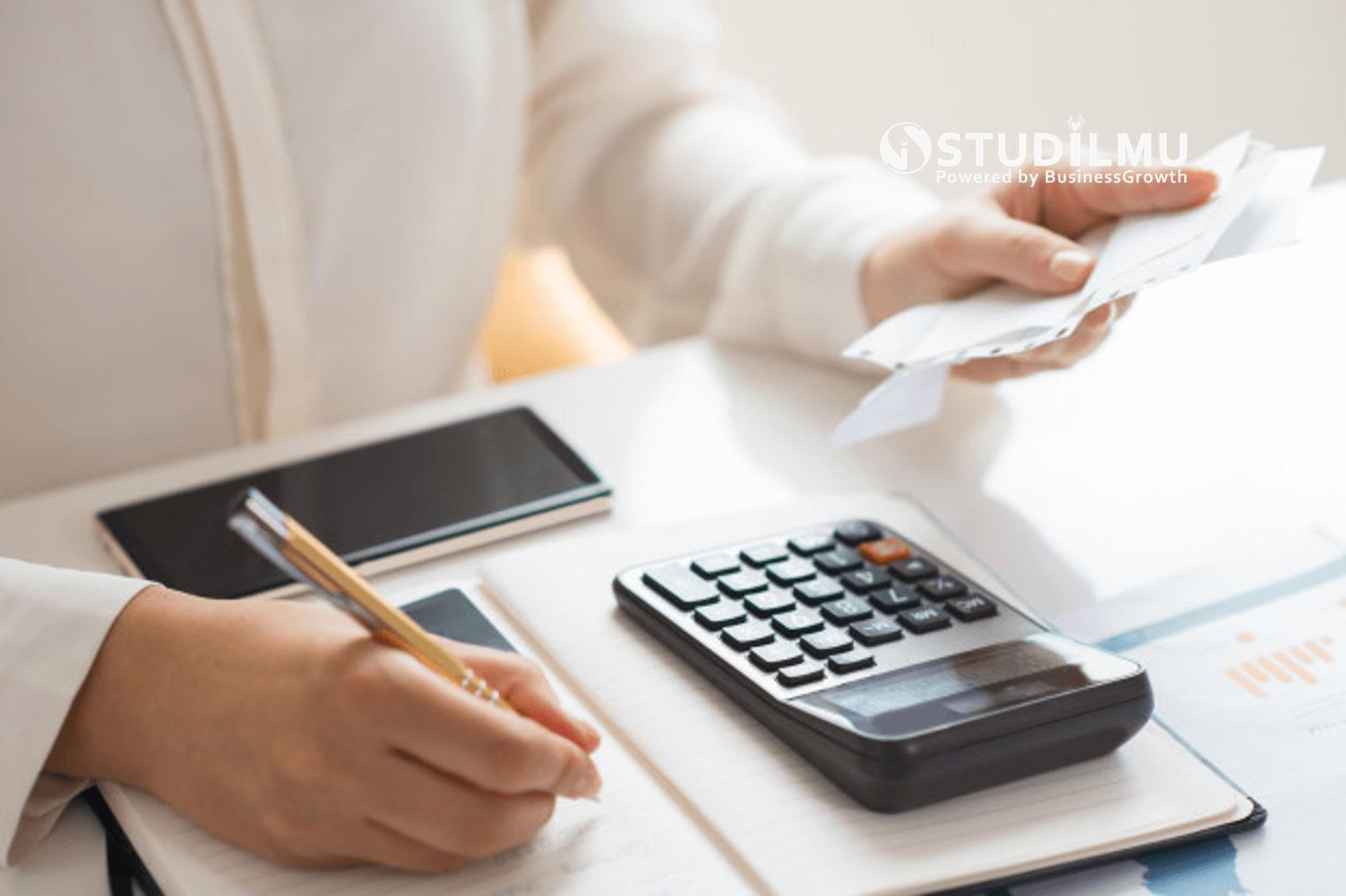 STUDILMU Career Advice - 5 Pola Pikir Orang Sukses dalam Mengatur Keuangan