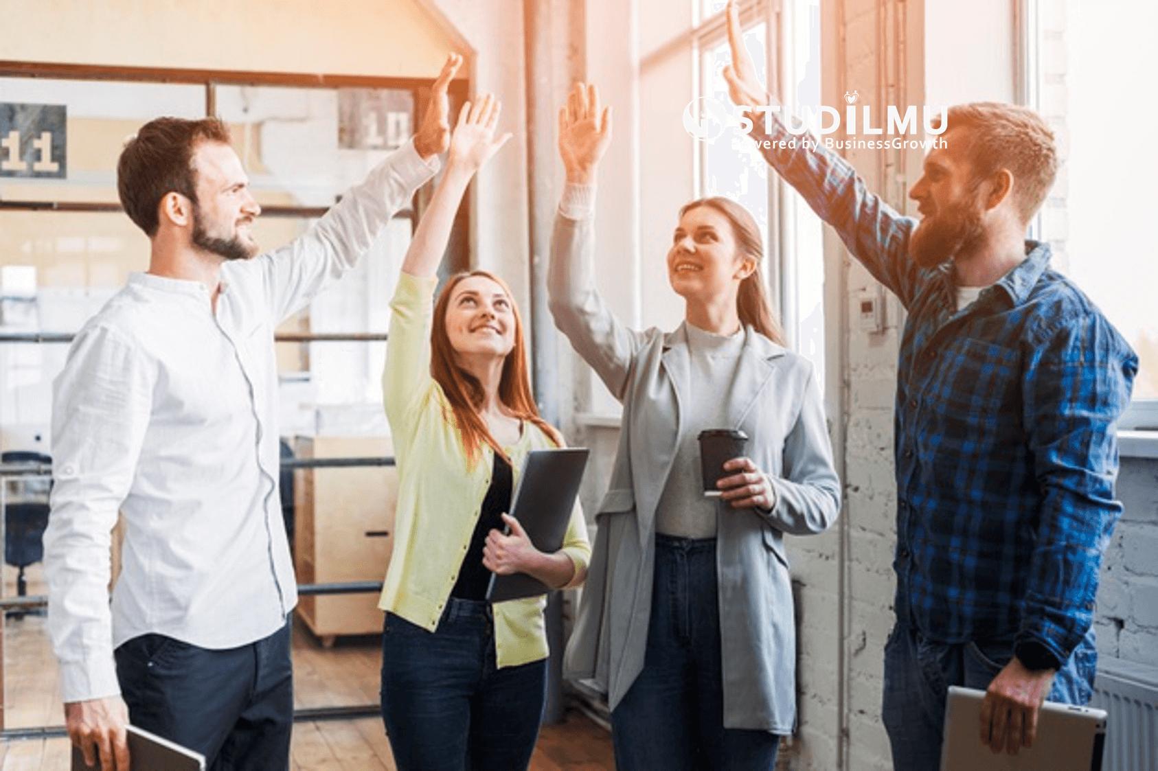 STUDILMU Career Advice - 3 Manfaat Pengembangan Diri dapat Mengubah Hidup