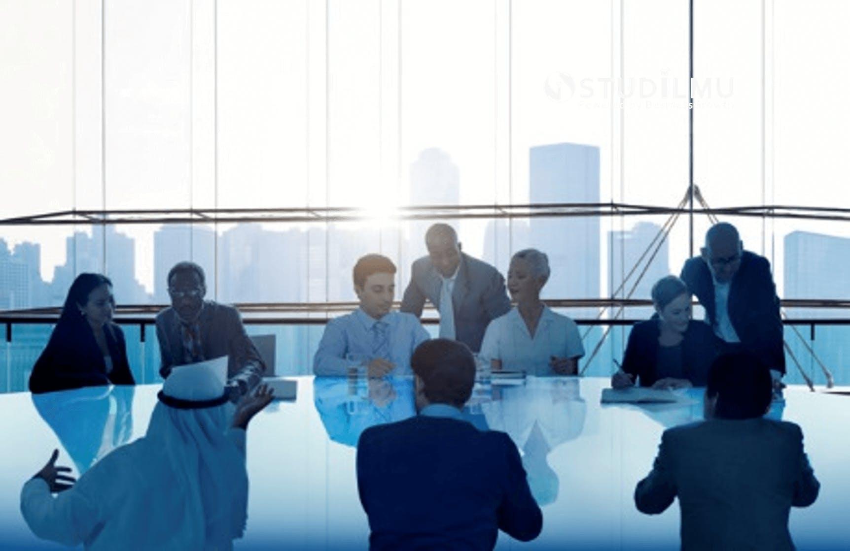 STUDILMU Career Advice - 4 Cara Membangun Program Pengembangan Kepemimpinan