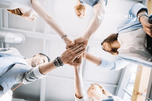 6 Cara Hebat Mendorong Kerja Sama Tim