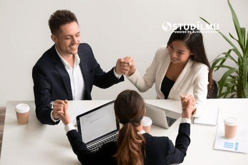 5 Cara Efektif Mengajak Generasi Millennial Bekerja di Perusahaan Anda