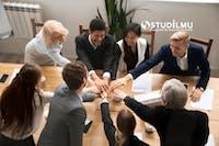 5 Pertanyaan yang Mendorong Semangat Kerja Karyawan