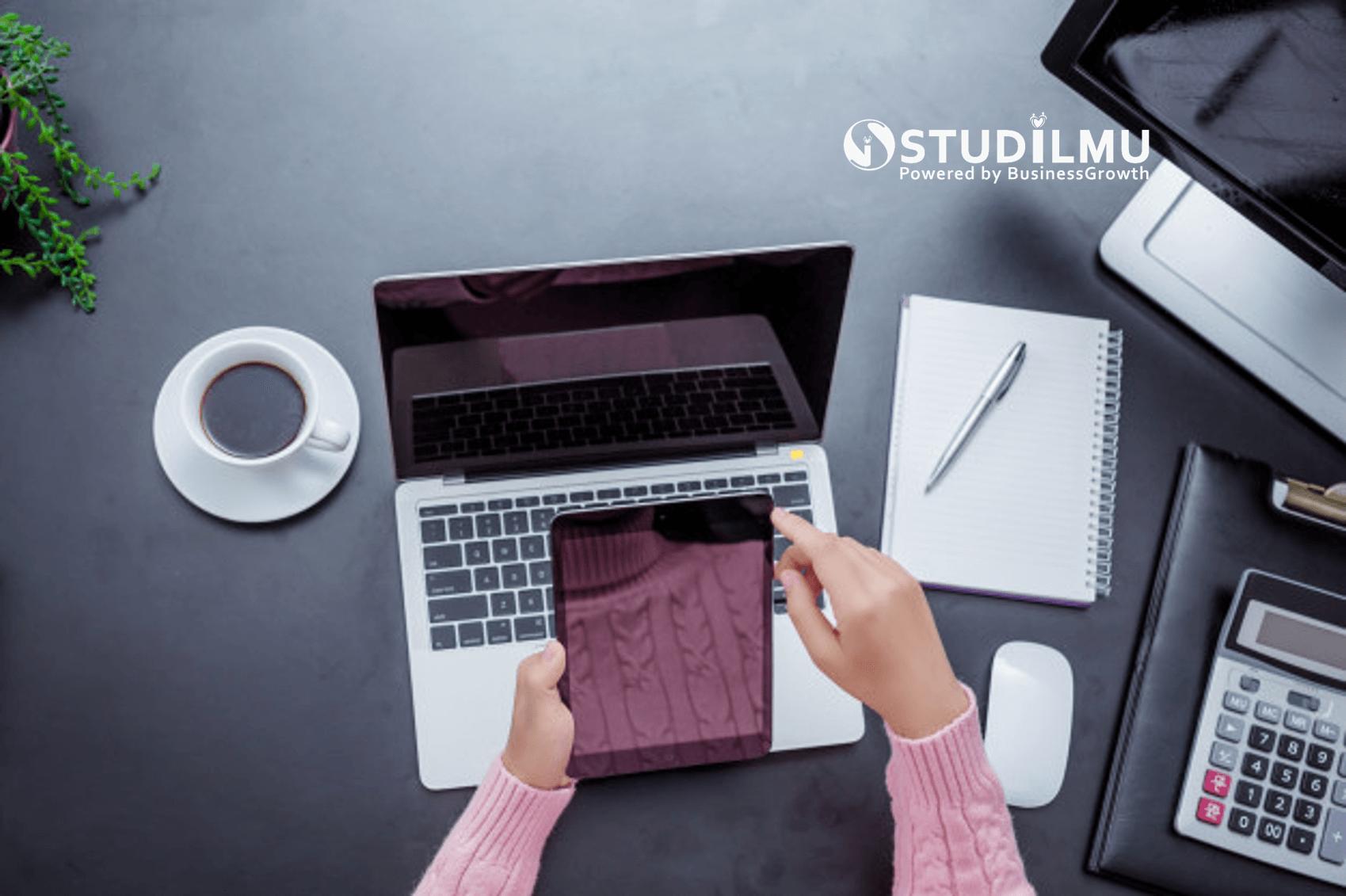 STUDILMU Career Advice - 7 Cara Mempromosikan Bisnis Online secara Gratis