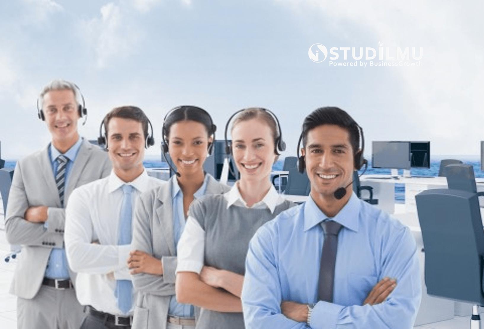 STUDILMU Career Advice - Mengapa Artificial Intelligence Penting untuk Layanan Pelanggan?