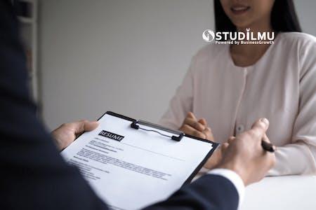 10 Strategi untuk Pencarian Kerja yang Sukses