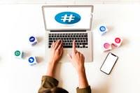 Bagaimana Penggunaan Hashtags dapat Membantu Proses Pencarian Kerja?